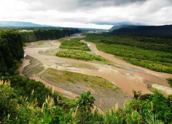 Ekwador - Oriente